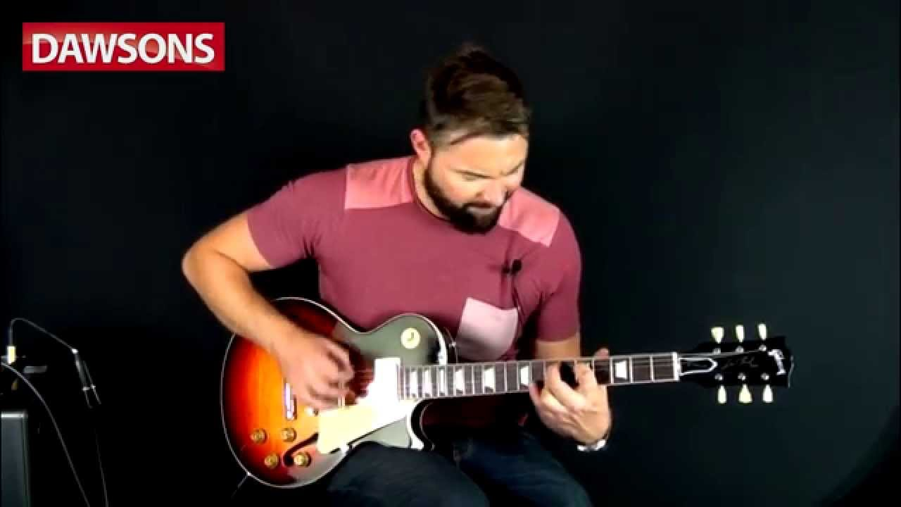 Vox VX II Modelling Guitar Amp Review - EXCLUSIVE - YouTube