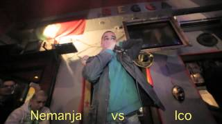 Baixar Nemanja vs Ico - Beatbox Battle, Februar 2015, Podgorica