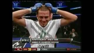 WEC 53: Henderson vs Pettis