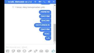 YILMAZ ATEŞ ANNENI ATEŞLER YAKARIM Xd   VS Elcan Rehimov  