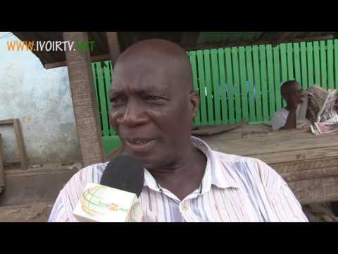 Côte d'Ivoire :les ivoiriens se prononcent sur l'acquittement surprise de Simone Gbagbo