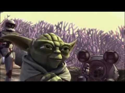 Star Wars The Clone Wars Deutsch Staffel 1 Folge 1