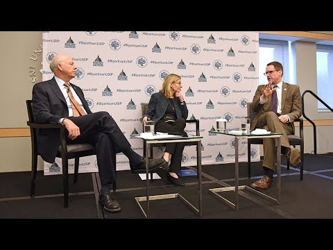 Countering Illicit Funding of Terrorism: A Congressional Approach