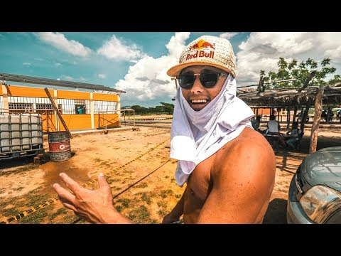 CRAZY PROGRESS IN COLOMBIA! | VLOG² 99