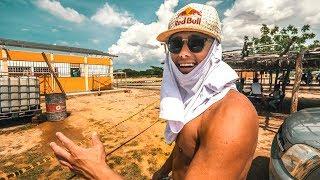 CRAZY PROGRESS IN COLOMBIA!   VLOG² 99