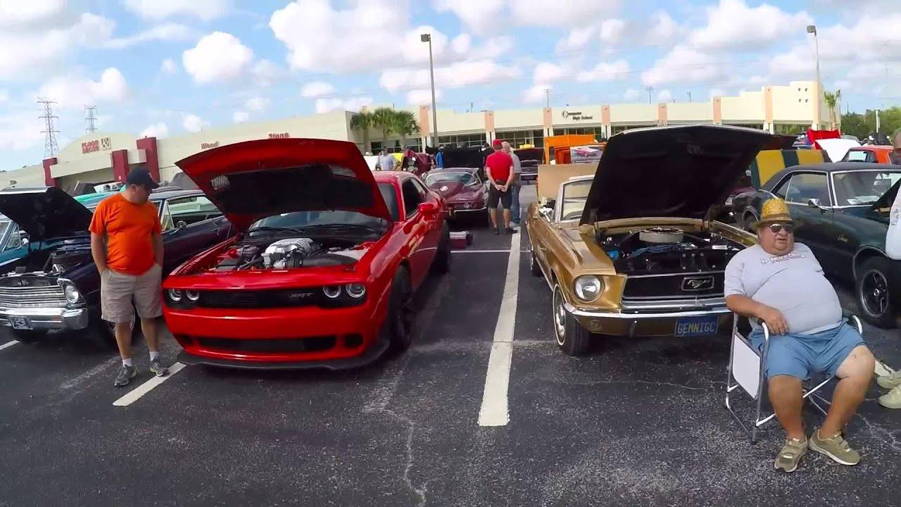 Mason Dixon Car Show 2015 Youtube