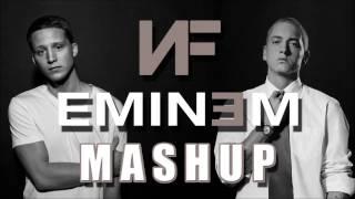 Another NF & Eminem Mashup