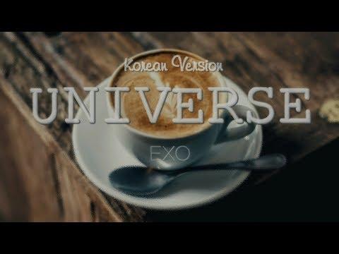 [ Vietsub ] Universe - EXO