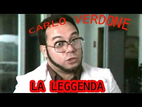 Le migliori 10 battute di Carlo Verdone