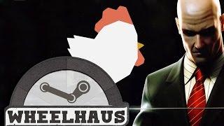 HAND CAP H TMAN   Wheelhaus Gameplay