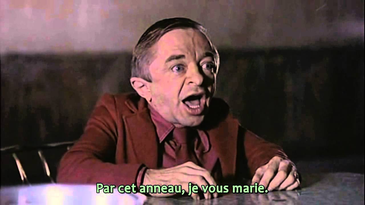 Twin Peaks Above The Convenience Vostfr