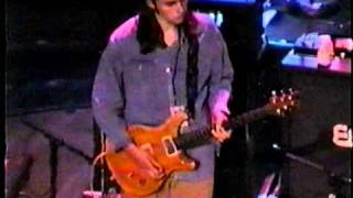 Allman Brothers band - 3/15/96, Beacon Theater, NYC, XEnd Of The Line, Change My Way Of Living