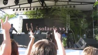 Solaris VS Harmonika Cyclus 13/04/2013 Alvorada