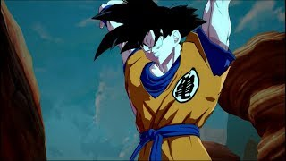 Dragon Ball FighterZ: How To Land Super Spirit Bomb & The Damage Is InSaiyan! - Johnic