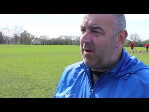 WATCH: Paul Abbott on how referees can prevent abuse themselves