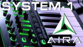 AIRA System-1 DanceFair 2014