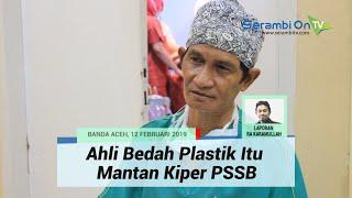 Dr. Aga Parardya, Sp.U | Infeksi Saluran Kencing.