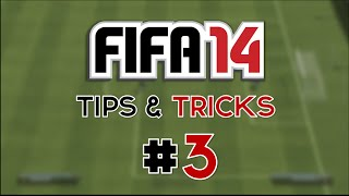 """FIFA 14   Tips And Tricks - Episode 3 """"How To Skill Pass/Shoot"""""""