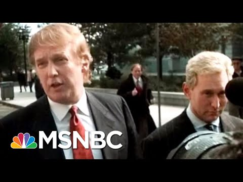 WAPO: Robert Mueller 'Aggressively' Looking At Roger Stone And Wikileaks | The 11th Hour | MSNBC