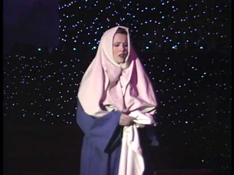 The Lord is With You - Living Christmas Tree 2006