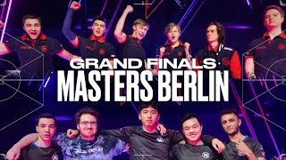 FINALS DAY LETS GOO!!!!   Finals Tease - VALORANT Masters Berlin