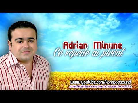 Adrian Minune - Stau si plang