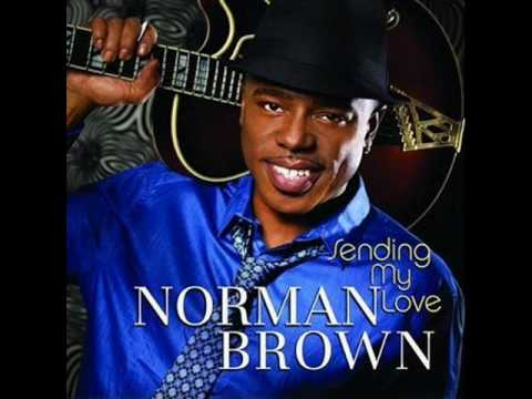 Norman Brown  - Thinking About You