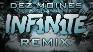 The Devil Wears Prada - Dez Moines (INF1N1TE Remix)  [FREE DOWNLOAD]