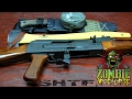 SHTF Top 3 Zombie Apocalypse Weapons Tagged By Wingman115