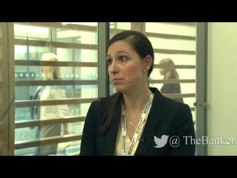 Round up with Stefanie Linhardt, Europe editor, The Banker - View from EBRD