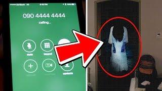 Video Contacting Sadako in Japan Gone Very Wrong (NEVER DO THIS 2017) download MP3, 3GP, MP4, WEBM, AVI, FLV November 2019