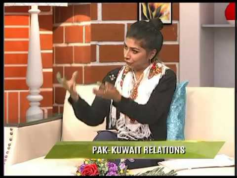 Pakistanis in Kuwait - Kuwait Pakistan Business Relations - PTV World