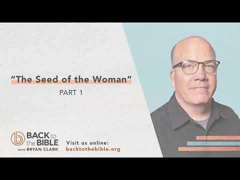 An Unshakable Foundation - The Seed of the Woman pt. 1 - 13 of 25