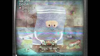 Grimm Doza - Smoke Dojo (Full Beat Tape)