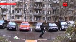 Вооруженное нападение на столичных инкассаторов:  ВИДЕО