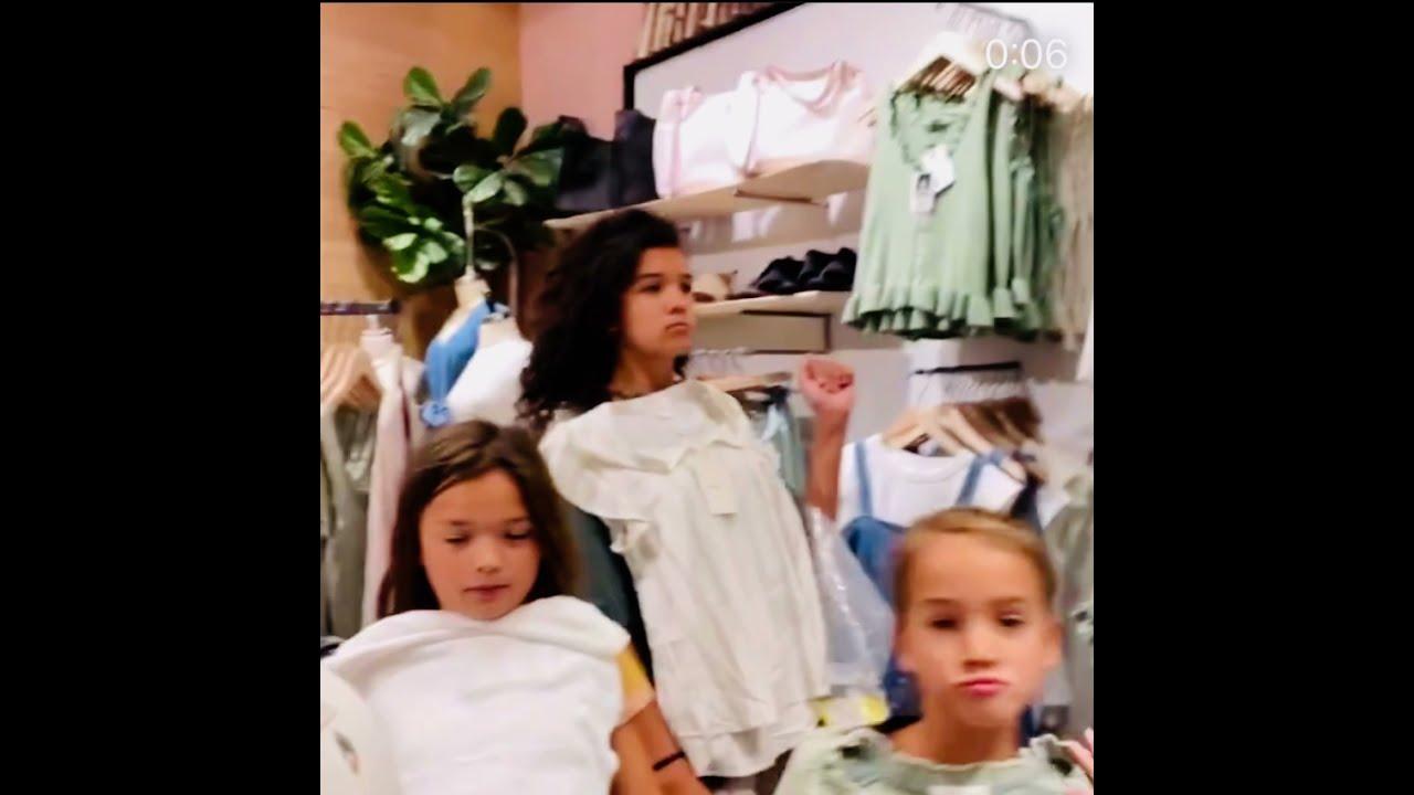 Do You Feel FANCY When You Shop?! #shorts