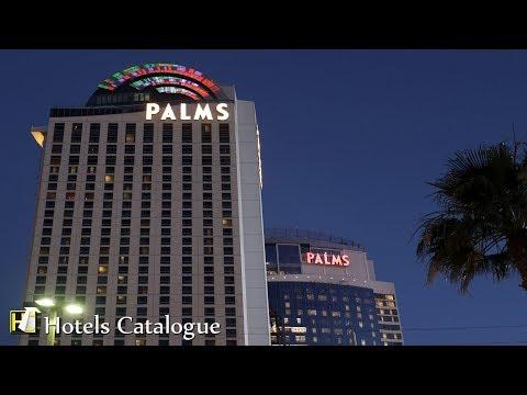 The Palms Casino Resort In Las Vegas 2018