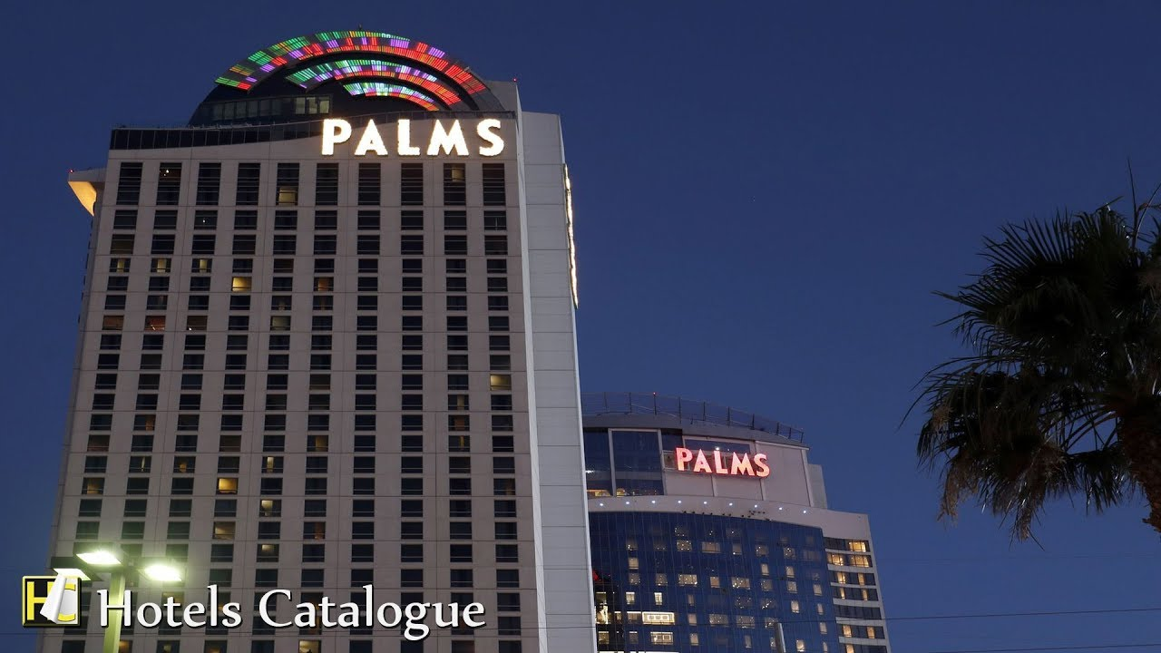 Vegas Palms Mobile Casino