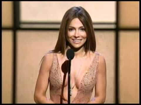 Vanessa hosts the 31st Annual Daytime Emmy Awards, 2004