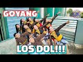Gambar cover GOYANG LOS DOL //DENNY CAKNAN //MR. JONO JONI REMIX BY CK DANCE HOME