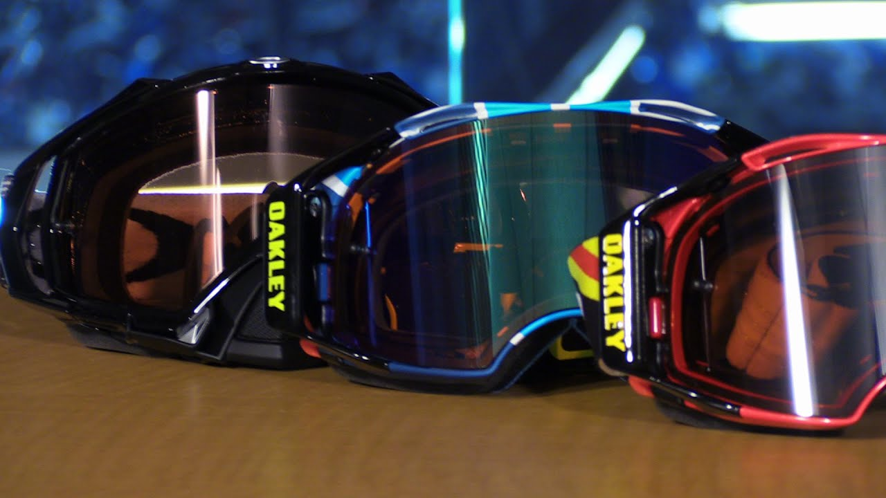 oakley prizm goggle lenses  Oakley Prizm Motorcycle Goggle Lense Review - YouTube
