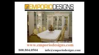 European Italian Modern Sofa Furniture New York City NYC