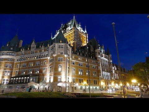 Québec City (06-29-2017)
