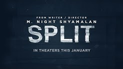 SPLIT Trailer 2 - 2016 James Mcavoy Movie 4K alugha Multilingual