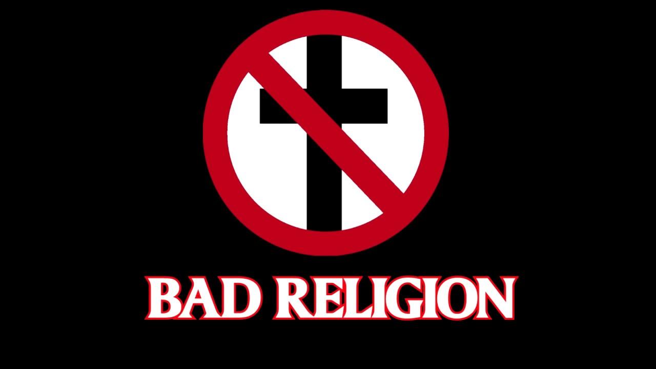Bad Religion - Punk Rock Song Hun/Eng Sub - YouTube