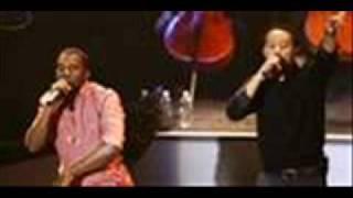 Kanye West ft. John Legend - Home