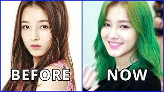 MOMOLAND - BEFORE and NOW
