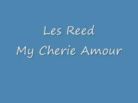 Les Reed - My Cherie Amour.wmv