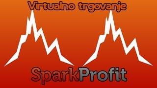 Spark Profit | Virtualno trgovanje | Zarada