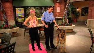 Сериал Disney - В ударе! (Сезон 1 Серия 03) Танцы с манекеном